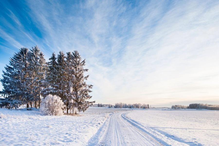 vinterlandsbygd