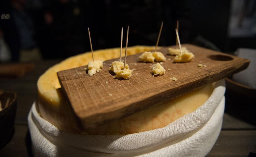 Godaste ostbrickan? Det finns många att välja bland... Foto: John Guthed.