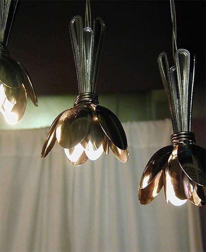 silversked-lampa