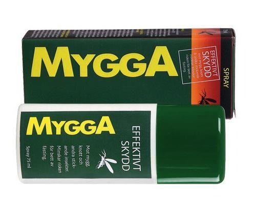 mygga-spray