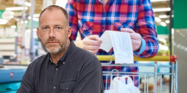 """Spaning 2019: """"Medvind för svenskt viktigt för bonden"""""""