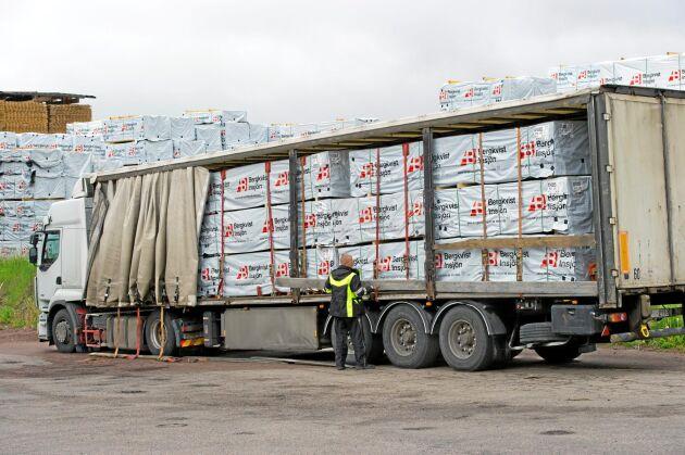 En ny sågverkskoncern bildas i Dalarna.