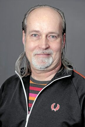 Lennart Holmström, LRF Mjölk.