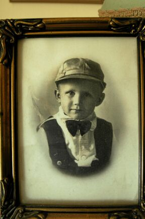 Lille Sixten blev så småningom en av tidernas mest framgångsrike längdskidåkare