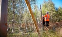 Myndigheter vill fortsätta med Naturnära jobb