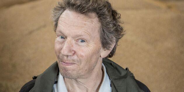 """Björn Folkesson: """"Full satsning på vetet 2019"""""""