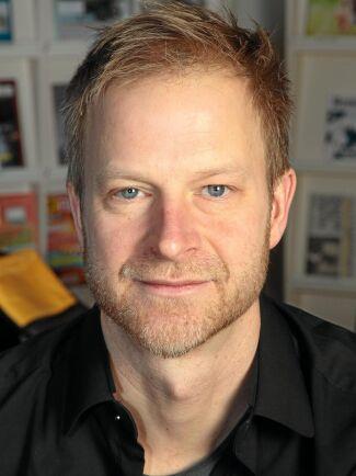 Niklas Cserhalmi, agrarhistoriker och museidirektör på Arbetets museum i Norrköping.