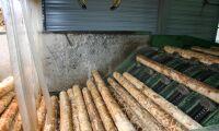 Rörvik Timber varslar 93 såganställda