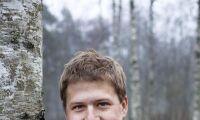 Skogsvårdsföretagare får Anders Wallstipendium