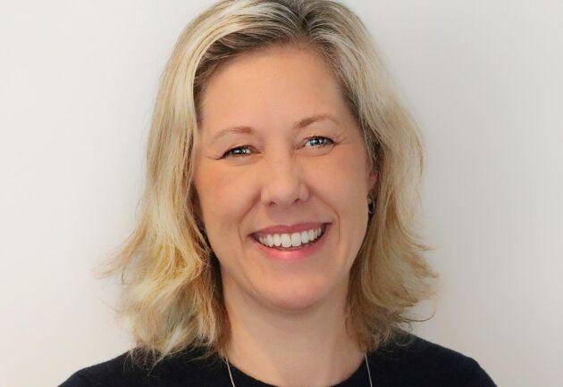 Mia Fransson, arbetsrättsjurist på arbetsgivarorganisationen Almega.