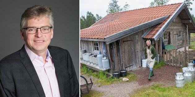 Politiker: Fäbodar måste få undantag från lagen