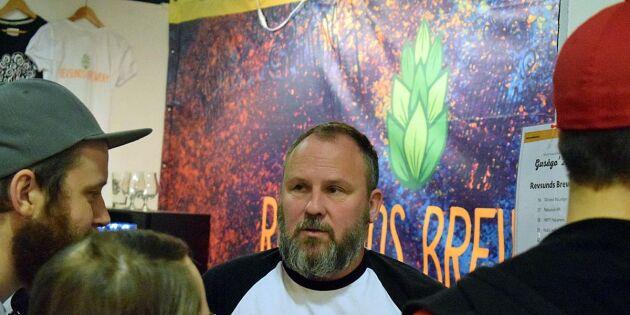Fjällturismen ska locka fler till bryggeriet i Revsund