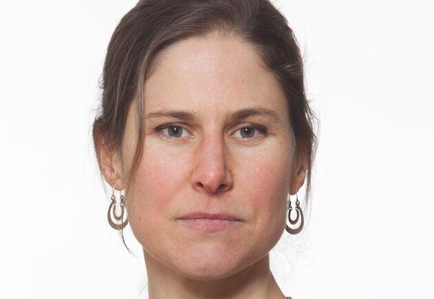 Johanna Sandahl