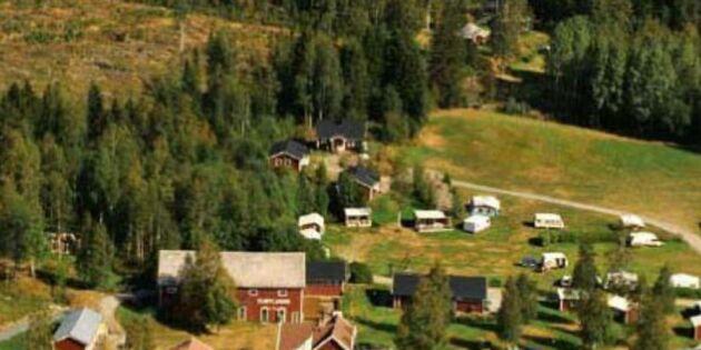 Semestertips: 11 barnvänliga campingar att besöka i sommar