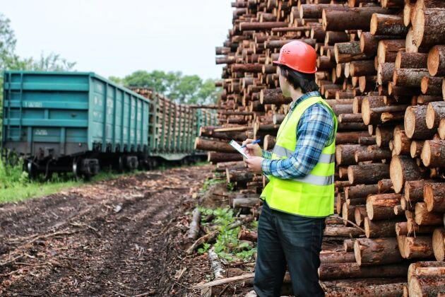 Stora kostnader till följd av torkan hotar en hel bransch, skriver Bernt Hermansson, ordförande för Skogsentreprenörerna.