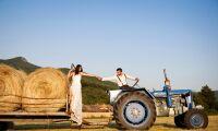 Lantbrukares äktenskap håller bättre än andras