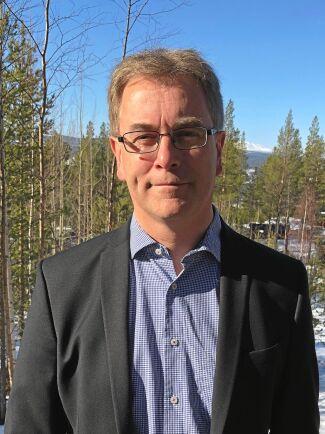 Per-Arne Gustavsson, VD på BM Agri.