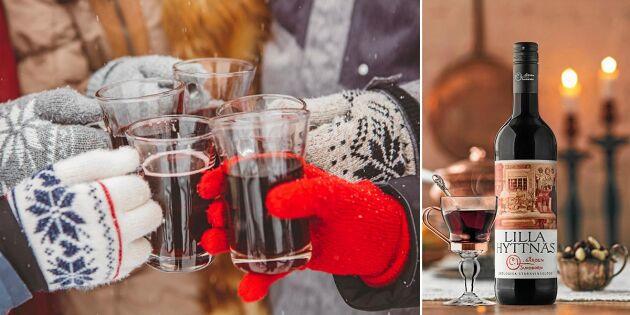 8 lokalt producerade glöggar – med smak av Sverige