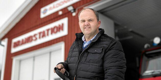 Stefan i Töllsjö kan bli Hela Sveriges Land-stipendiat
