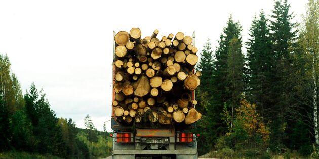 """""""Lastbilens flexibilitet avgör"""""""