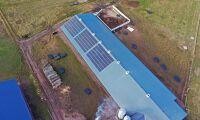 """""""Alla solceller tål inte livet på landet"""""""