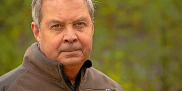 Karl Hedin-utredning i fortsatt slow-motion