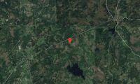Ny ägare till skogsfastighet i Kronoberg i november