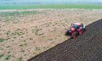 LRF glömmer jordbrukets tillväxt