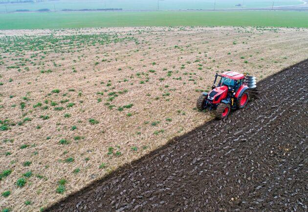 LRF missade att lista några viktiga ändringar som kan främja jordbruket i sin lista med åtgärder för att stärka landsbygden, skriver Per Andersson.