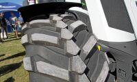 Michelin satsar stort på variabelt däcktryck