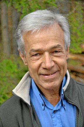 Ulf Johansson.