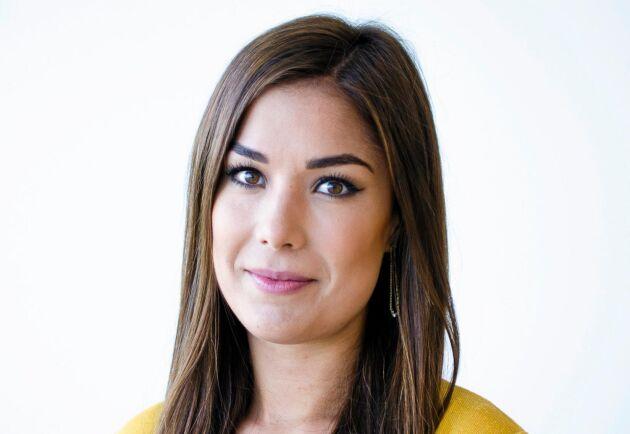 Linda Halvarsson, jurist på Konsumentverket.