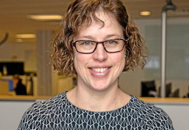 Vibeke Alstad, LRF Konsult, svarar på läsarnas frågor kopplade till ekonomi och skogsägande.
