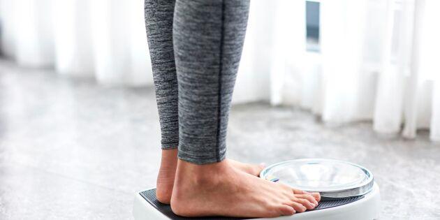 Nyupptäckta tarmbakterier ökar risken för fetma