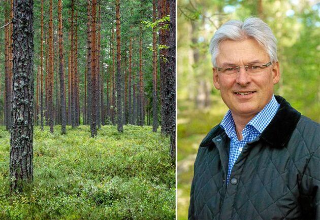 Mats Sandgren föreslås bli ny styrelseledamot i Södra.
