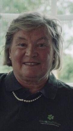 Anne Mörner, veterinär på Svenska Djurbönders Smittskyddskontroll (SDS).