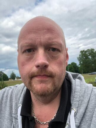 Mikael Skoglund, forensisk analytiker Polisdistrikt Bergslagen, vill rekommendera lantbrukare att skaffa övervakningskamera.
