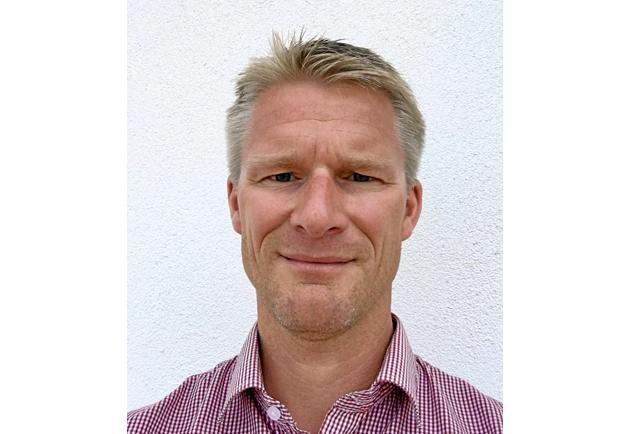 Johan Sjöblom, företagsrådgivare på Lönsamt Lantbruk.