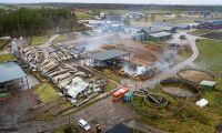 ATL TV: Så slog branden i Vreta