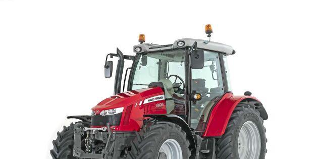 Så mycket vill bonden betala för traktorn