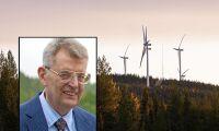 Stoppa den ekonomiska massakern på svensk vindkraft
