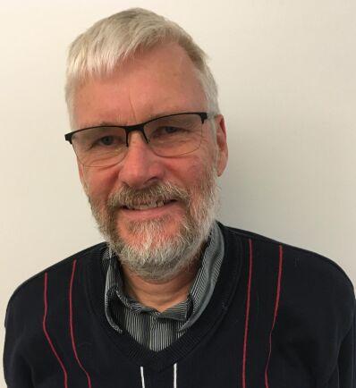 Olle Mornell är expert på plankorsningar vid Trafikverket.