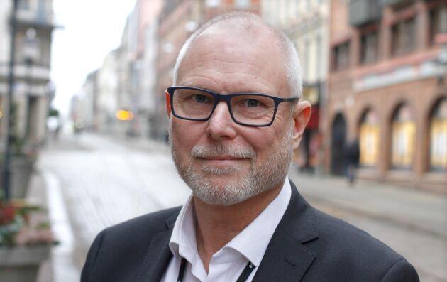 – Vår ambition är att vi ska öka brandsäkerheten med tanke på de konsekvenser som bränderna kan få för djur och människor, säger Richard Tjernström, säkerhetschef på Norrköpings kommun till ATL.