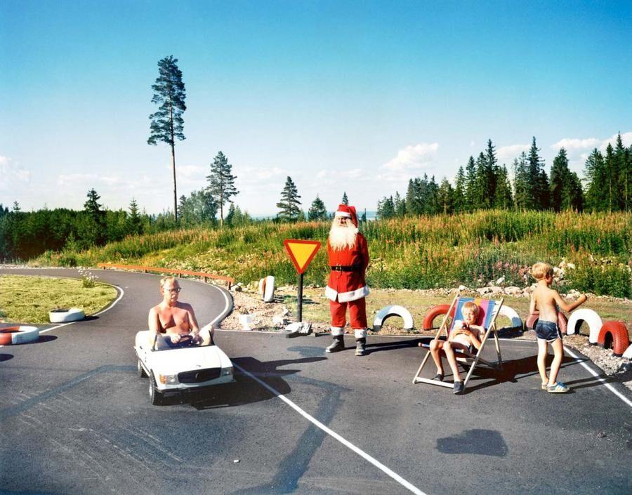 Land.se visar fotografen Lars Tunbjörks bästa bilder.