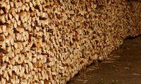 Svenska priser på träfiber ökar
