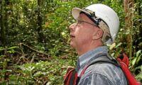 Forskare: Det går att bruka regnskogen hållbart