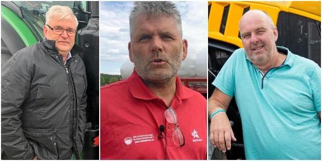 Behövs allt lullull i dagens traktorer?