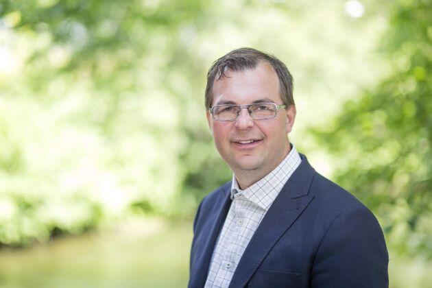 Marcus Söderlind.