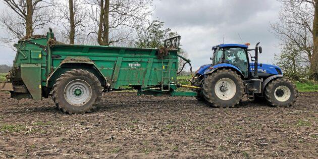 Så används Logmaster för att effektivisera jordbruket