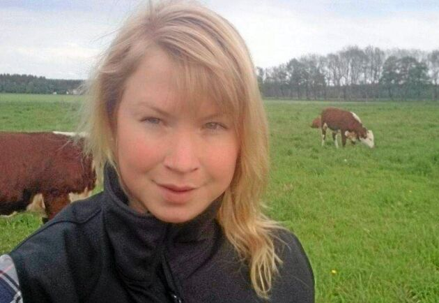 Maja Mårtensson, LRF Ungdomen Skaraborg